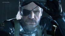 Metal Gear Solid V : The Phantom Pain -- Opening de MGS Ground Zeroes (anglais)
