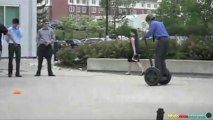 The Ultimate Segway Fails Compilation