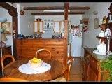 PN2953 Immobilier Tarn.  Maison de village en pierre restaurée d'environ 75 m² de SH,  2 chambres,  garage de 46 m², à Cordes sur Ciel
