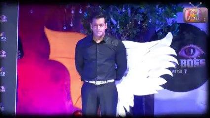 Imam Accuses Salman Khan of Rigging Bigg Boss 7
