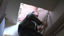 Gros bisous de Royan 2013 réalisé pour l'exposition au musée de Royan : photographies de la Reconstruction (1950-1961) archives photographiques du MRU