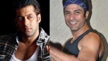 Vikas Bhalla's Cameo In Salman Khan's Mental