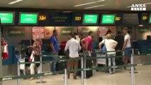 Alitalia: Air France sempre piu' vicina