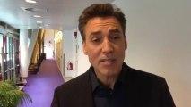 Carlos Vaquera répond à vos questions