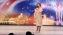 L'inoubliable premier passage de Suzan Boyle dans Britain's Got Talent