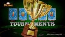Jumbo Tournaments - Play Online Multiplayer Rummy Tournaments