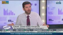 35 IPO dans les tuyaux : Cédric Chaboud dans Intégrale Placements - 25/09