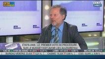 Philippe Béchade VS Pierre Barral :  les marchés ont besoin de respirer, Intégrale Placements - 25/09