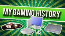 My Gaming History & How I Got into Games | BO2 Commentary