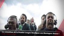 La Premier League et les Montagnes Russes : des sensations identiques !
