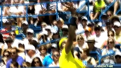 Rafael Nadal - Best Player 2013 [HD]