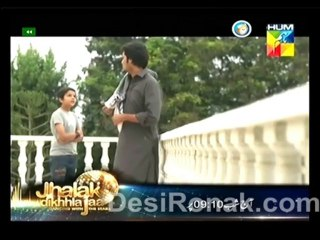 Ishq Hamari Galiyon Mein - Episode 27 - September 25, 2013 - Part 1