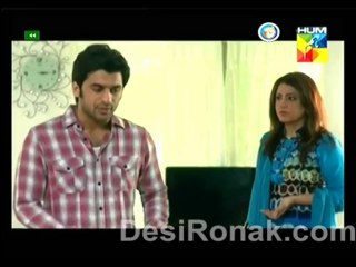 Ishq Hamari Galiyon Mein - Episode 27 - September 25, 2013 - Part 2