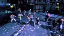 Batman : Arkham Origins (PS3) - Deathstroke challenge pack