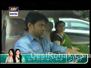 Darmiyan - Episode 7 - September 25, 2013 - Part 3