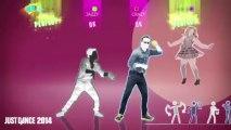 Vidéo de Just Dance 2014 PS4 ROBIN THICKE - BLURRED LINES