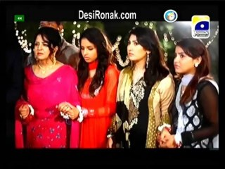 Aasmano Pe Likha - Episode 2 - September 25, 2013 - Part 2