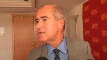 Elections municipales : C. Bourquin croit au rassemblement sur une liste socialiste commune
