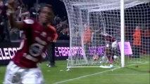 FC Metz (FCM) - AS Nancy-Lorraine (ASNL) Le résumé du match (8ème journée) - 2013/2014