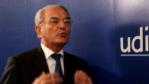 Les RV de l'UDI : Jean Arthuis, sur l'actualité européenne