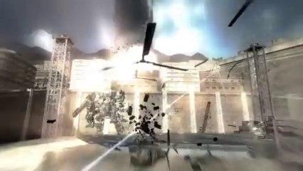 Launch Trailer de Armored Core : Verdict Day
