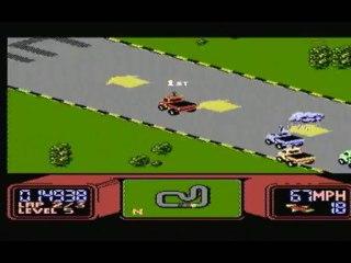 NES - R.C. Pro AM