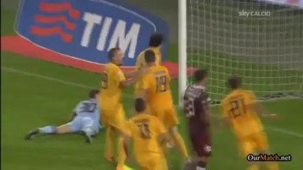 5 Giornata Serie A Torino Verona