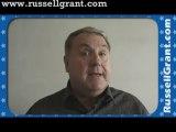 Russell Grant Video Horoscope Leo September Thursday 26th 2013 www.russellgrant.com
