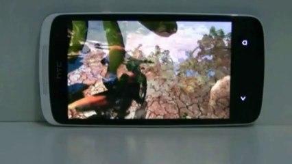 GFXbench su HTC DESIRE 500