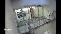 Le FBI publie des images de la fusillade de Washington