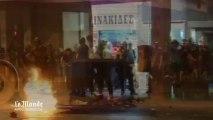 Grèce : violents affrontements entre police et manifestants antifascistes