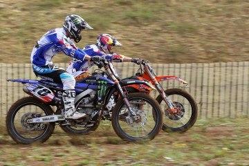 Equipe de France FFM -  Motocross des Nations 2013