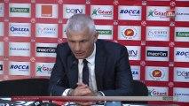 AC Ajaccio - Olympique Lyonnais: les réactions