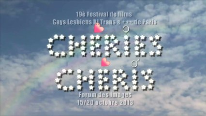 Bande-annonce du festival