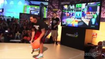Stephen Curry Camp and NBA Baller Beats