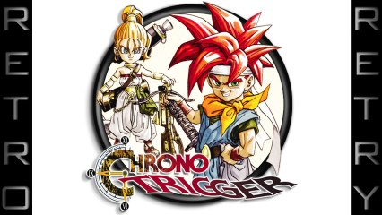 Retro Retry #04 | Chrono Trigger