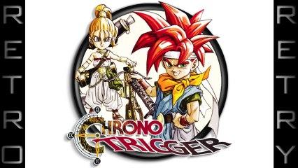 Retro Retry #04   Chrono Trigger