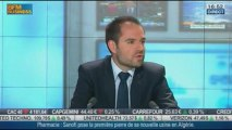 Analyse des devises et taux de change du forex : Valérie Perez, dans Intégrale Bourse - 26/09