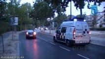 La DGT hace balance de accidentes mortales en 2012