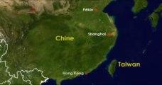 La nouvelle guerre froide: Chine - Etats Unis