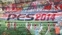 Download Free Pro Evolution Soccer PES 2014 Konami 14 Demo 128GB PS3