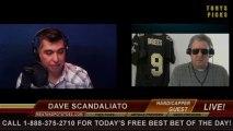 Week 4 NFL Free Picks Meatman Pro Football Odds Previews Predictions Tonys Picks TV Show