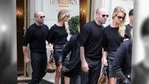 Rosie Huntington-Whiteley and Jason Statham's Relationship Still Strong