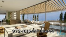 Blue Tel Aviv - Luxury Apartments for Sale and for rent in North Tel Aviv (Tel Aviv Country Club)
