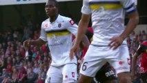 EA Guingamp (EAG) - FC Sochaux-Montbéliard (FCSM) Le résumé du match (7ème journée) - 2013/2014