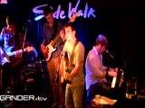 "Jimi Hendrix- ""Hey Joe"" cover at Sidewalk Cafe NYC!"