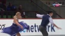 Nebelhorn Trophy 2013 Madison HUBBELL / Zachary DONOHUE SD
