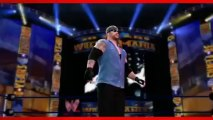 American Badass Undertaker WWE 2K14 Entrance (Rollin' Edit)