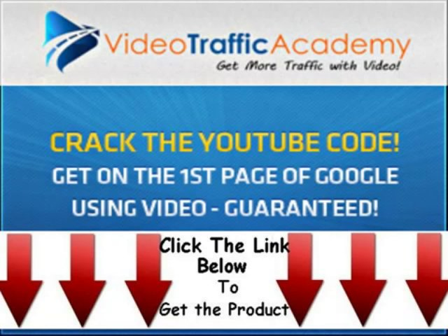 High Traffic Academy Video + Video Traffic Academy Download