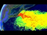 Tepco reveals leak of 300 tonnes of highly radioactive water